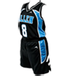 Womens Basketball Uniforms