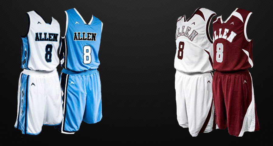 Custom Basketball Uniforms And Jerseys For Men Women And Youth