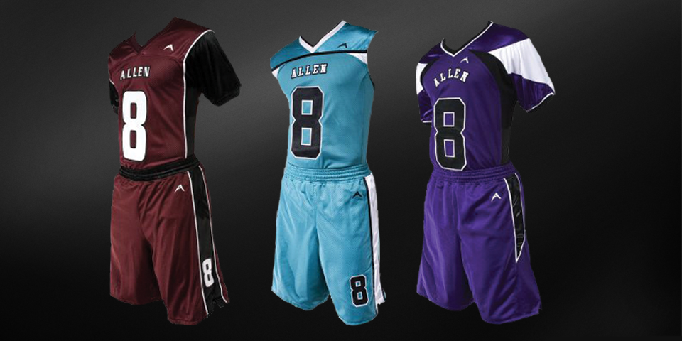 Custom Stock Football Uniforms for Men and Kids Football Teams 3a797d8ee