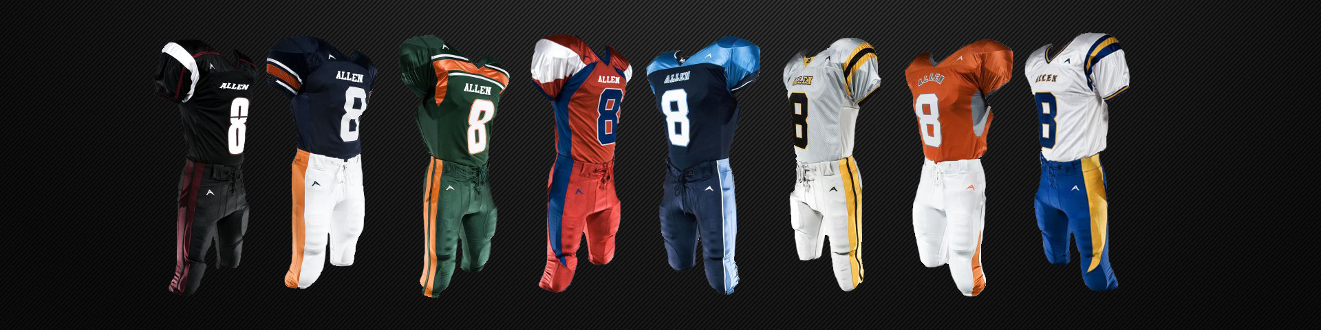 Custom Stock Football Uniforms for Men and Kids Football Teams 005995d212