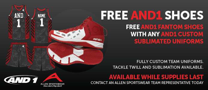 FREE AND1 fantom shoes