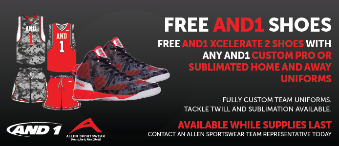 FREE AND1 xcelerate 2 shoes