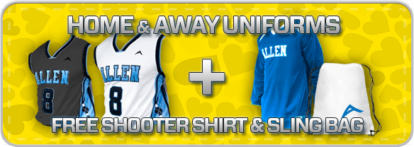 Free Shooter Shirts and Sling Bag at www.allensportswear.com/promos/basketball