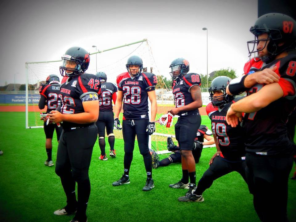 lobos Football 6