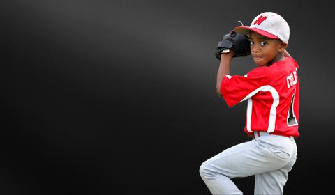 official photos 9ffb8 fcc16 Men's and Boys Baseball Uniforms with Custom Designs