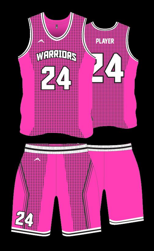 6dd61b532 Sublimated Basketball Uniforms - Allen Sportswear