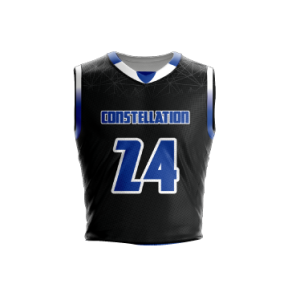 Image for BASKETBALL-JERSEY-SUBLIMATED-CONSTELLATION