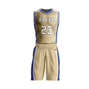 Image for Basketball Uniform Pro 207