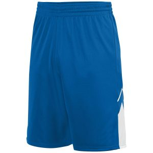 Image for ALLEY-OOP REVERSIBLE SHORTS
