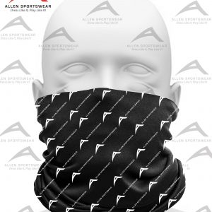 Image for Custom Neck Gaiter-Poly Spandex