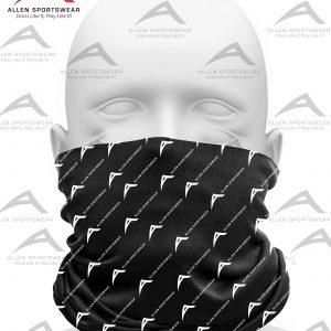 Image for Custom Neck Gaiter-Poly Spandex