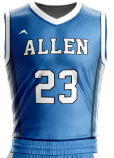 Image for Basketball Jersey Pro 227
