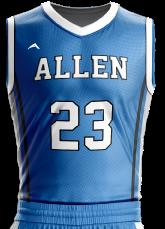basketball jersey pro 227