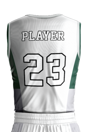 basketball jersey pro 229 BACK