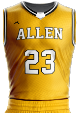 Image for Basketball Jersey Pro 230
