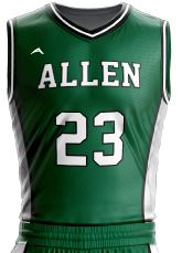 Image for Basketball Jersey Pro 231