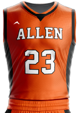 Image for Basketball Jersey Pro 233