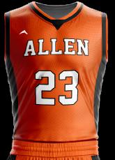 basketball jersey pro 233