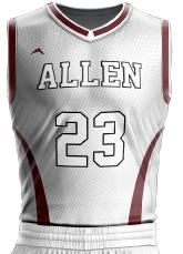 Image for Basketball Jersey Pro 235