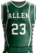 Image for Basketball Jersey Pro 236