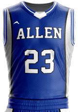 Image for Basketball Jersey Pro 239