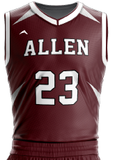 Image for Basketball Jersey Pro 240
