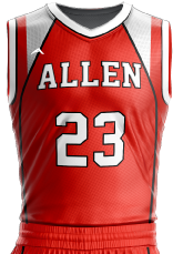 Image for Basketball Jersey Pro 242