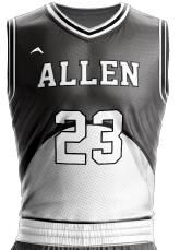 Image for Basketball Jersey Pro 243