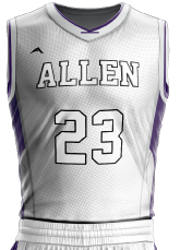 Image for Basketball Jersey Pro 244