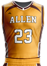 Image for Basketball Jersey Pro 246