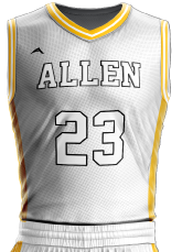 Image for Basketball Jersey Pro 248