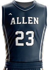 Image for Basketball Jersey Pro 250