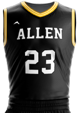 Image for Basketball Jersey Pro 251