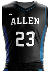 Image for Basketball Jersey Pro 254