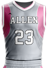 Image for Basketball Jersey Pro 255