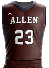 Image for Basketball Jersey Pro 256