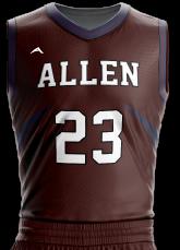 basketball jersey pro 256