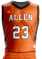 Image for Basketball Jersey Pro 259