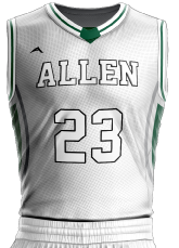 Image for Basketball Jersey Pro 260