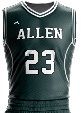 Image for Basketball Jersey Pro 261