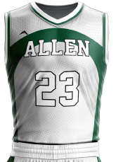 Image for Basketball Jersey Pro 263