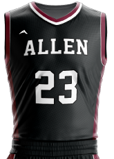 Image for Basketball Jersey Pro 264