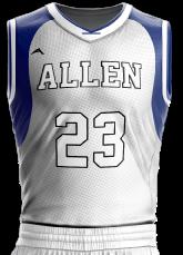 basketball jersey pro 266