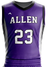 Image for Basketball Jersey Pro 267