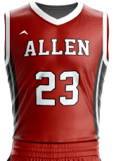 Image for Basketball Jersey Pro 268