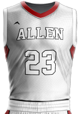 Image for Basketball Jersey Pro 272