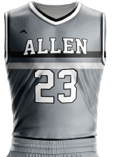 Image for Basketball Jersey Pro 278