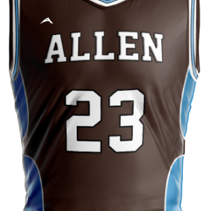 Image for Basketball Jersey Pro 280