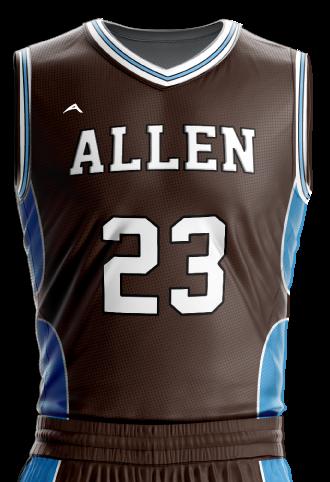 basketball jersey pro 280