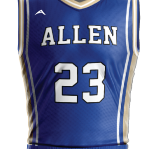 Image for Basketball Jersey Pro 247
